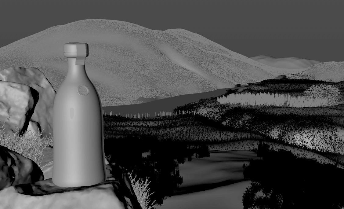Bottle 16_9 Grey